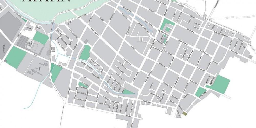 Kandidati auto škole STC na karti sveta